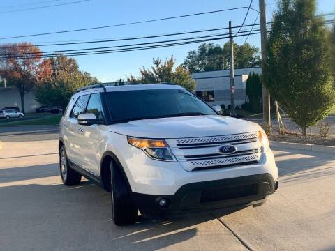 2012 Ford Explorer for sale at Car Expo US, Inc in Philadelphia PA