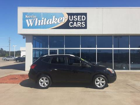 2008 Nissan Rogue for sale at Kevin Whitaker Used Cars in Travelers Rest SC