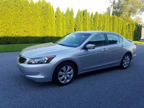 2008 Honda Accord for sale at Kingdom Autohaus LLC in Landisville PA