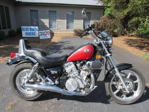 2006 Kawasaki Vulcan 750 for sale at Blue Ridge Riders in Granite Falls NC