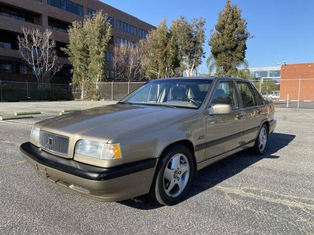 1995 Volvo 850 for sale at Venice Motors in Santa Monica CA