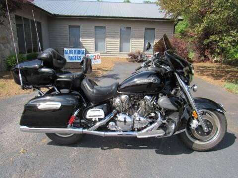 2007 Yamaha Royal Star Venture for sale at Blue Ridge Riders in Granite Falls NC