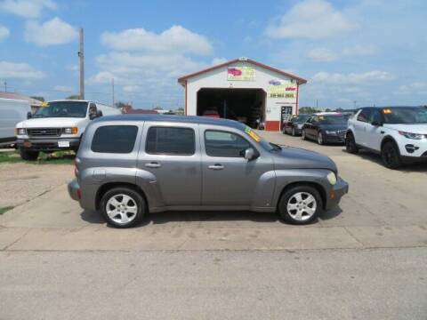 2007 Chevrolet HHR for sale at Jefferson St Motors in Waterloo IA