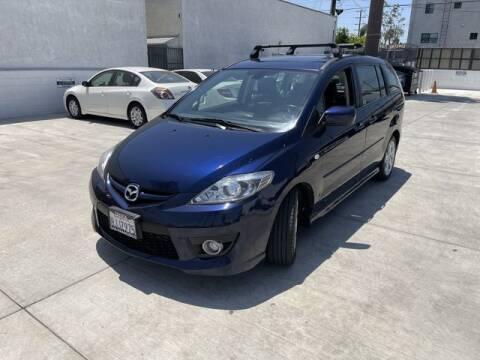 2008 Mazda MAZDA5 for sale at Hunter's Auto Inc in North Hollywood CA