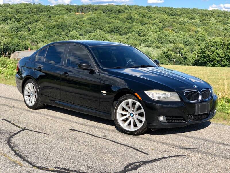 2011 BMW 3 Series for sale at York Motors in Canton CT