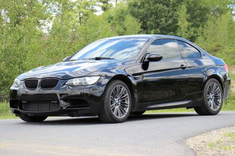 2010 BMW M3 for sale at Miers Motorsports in Hampstead NH