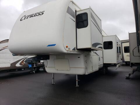 2005 Newmar cypress 31 for sale at Ultimate RV in White Settlement TX