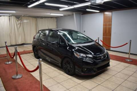 2019 Honda Fit for sale at Adams Auto Group Inc. in Charlotte NC