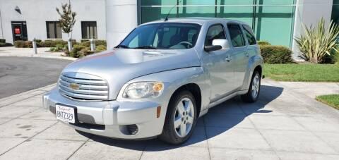 2010 Chevrolet HHR for sale at Top Motors in San Jose CA