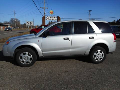 2006 Saturn Vue for sale at O K Used Cars in Sauk Rapids MN