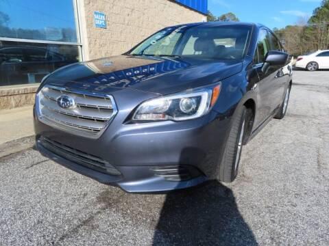 2017 Subaru Legacy for sale at 1st Choice Autos in Smyrna GA
