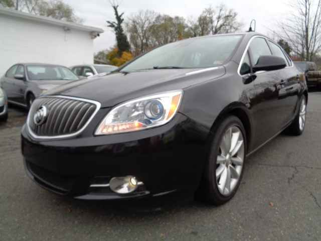 2015 Buick Verano for sale at Purcellville Motors in Purcellville VA