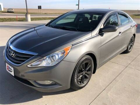 2013 Hyundai Sonata for sale at Karl Pre-Owned in Glidden IA