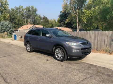 2008 Mazda CX-9 for sale at Ace Auto Sales in Boise ID