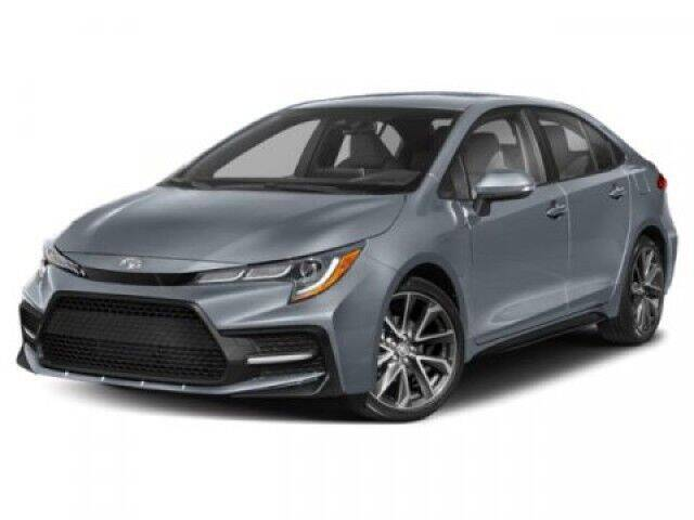 2021 Toyota Corolla for sale in Middletown, CT