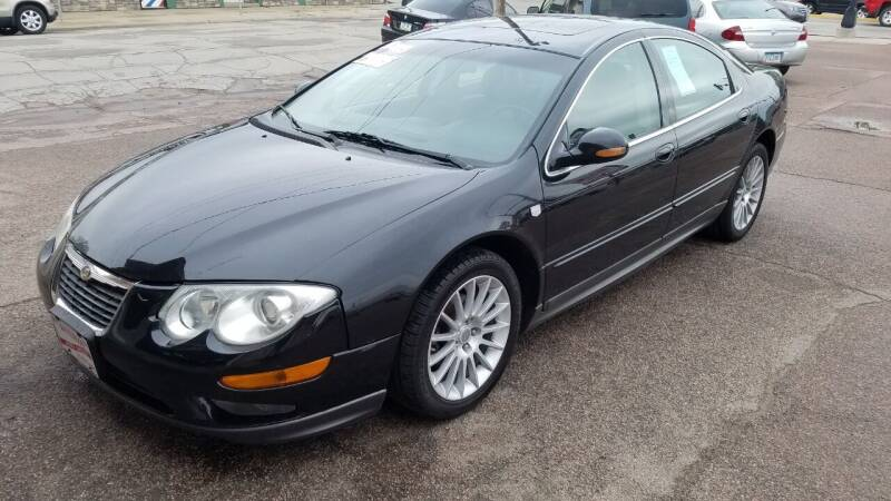 2003 Chrysler 300M for sale in Sioux City, IA