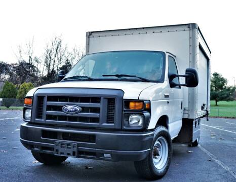 2012 Ford E-Series Chassis for sale at Speedy Automotive in Philadelphia PA
