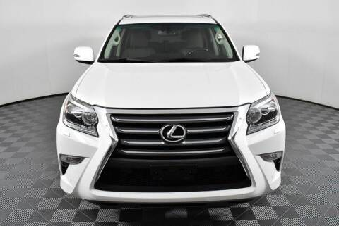 2017 Lexus GX 460 for sale at Southern Auto Solutions - Georgia Car Finder - Southern Auto Solutions-Jim Ellis Hyundai in Marietta GA