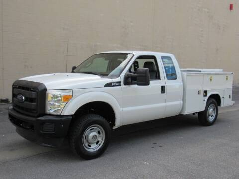 2012 Ford F-250 Super Duty for sale at Truck Country in Fort Oglethorpe GA