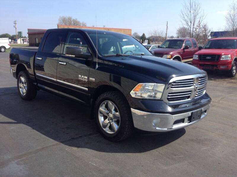 2014 RAM Ram Pickup 1500 for sale at Bruns & Sons Auto in Plover WI