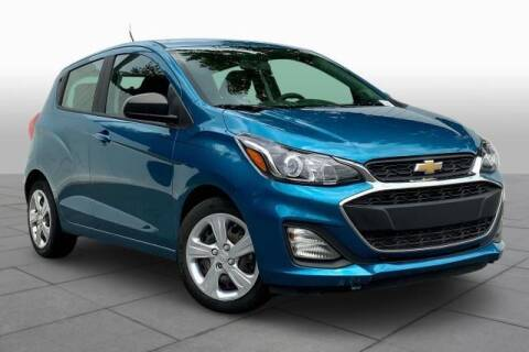 2019 Chevrolet Spark for sale at CU Carfinders in Norcross GA