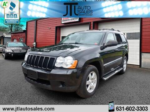 2009 Jeep Grand Cherokee for sale at JTL Auto Inc in Selden NY