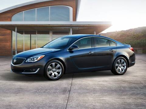 2016 Buick Regal for sale at Hi-Lo Auto Sales in Frederick MD