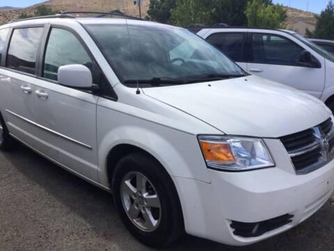 2010 Dodge Grand Caravan for sale at Small Car Motors in Carson City NV