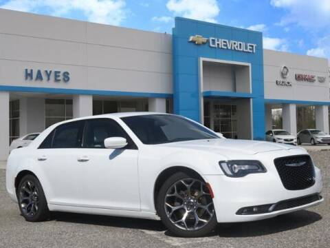 2017 Chrysler 300 for sale at HAYES CHEVROLET Buick GMC Cadillac Inc in Alto GA