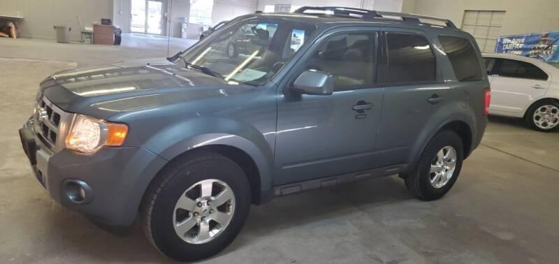 2012 Ford Escape for sale at Klika Auto Direct LLC in Olathe KS