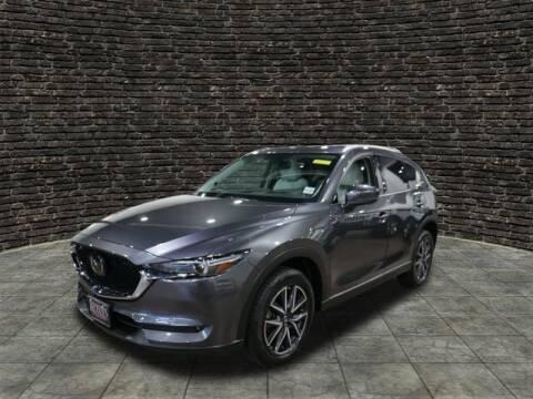 2018 Mazda CX-5 for sale at Montclair Motor Car in Montclair NJ