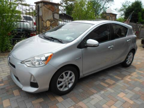 2013 Toyota Prius c for sale at Precision Auto Sales of New York in Farmingdale NY
