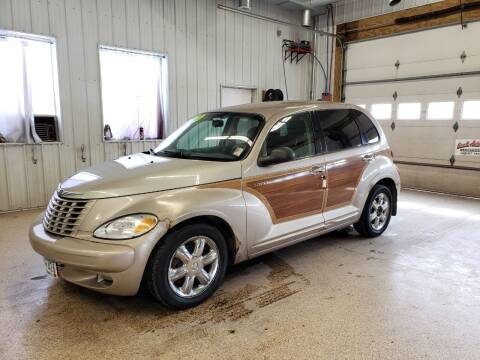 2004 Chrysler PT Cruiser for sale at Sand's Auto Sales in Cambridge MN