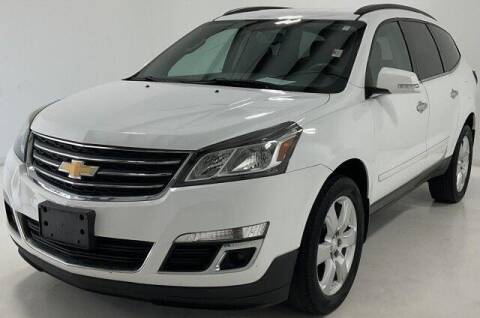 2016 Chevrolet Traverse for sale at Cars R Us in Indianapolis IN