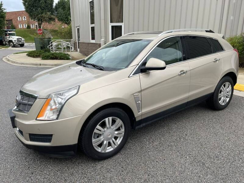 2010 Cadillac SRX for sale in Laurel, MD