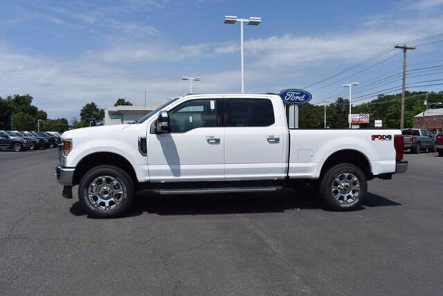 2021 Ford F-250 Super Duty for sale in Norwood, MA