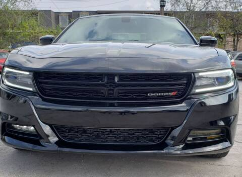 2016 Dodge Charger for sale at Infinite Autos in Houston TX