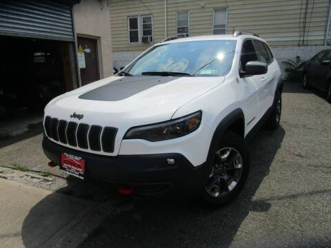 2019 Jeep Cherokee for sale at 500 Down Buy Here Pay Here in Paterson NJ