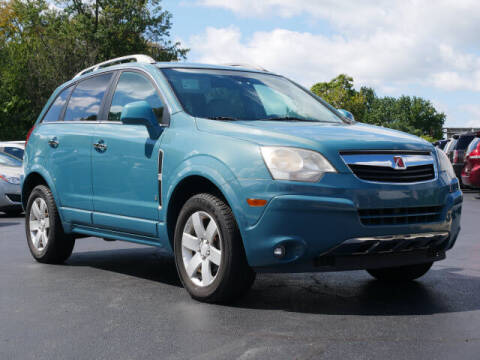 2008 Saturn Vue for sale at GRANITE RUN PRE OWNED CAR AND TRUCK OUTLET in Media PA