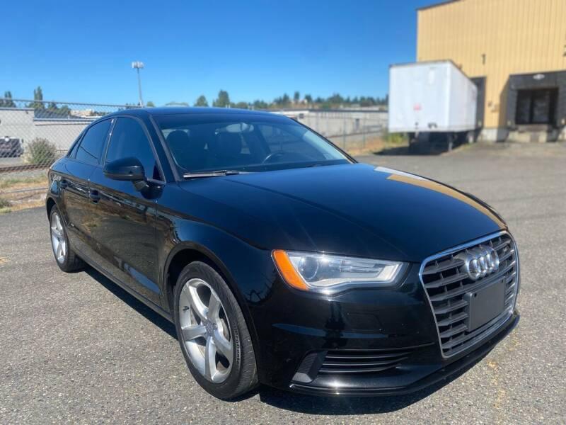 2015 Audi A3 for sale at South Tacoma Motors Inc in Tacoma WA