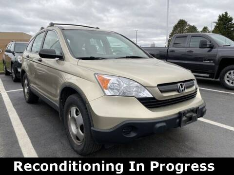 2007 Honda CR-V for sale at Jeff Drennen GM Superstore in Zanesville OH