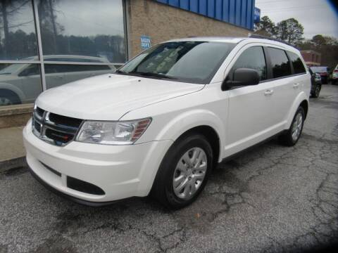 2018 Dodge Journey for sale at 1st Choice Autos in Smyrna GA