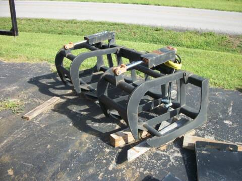 Skidsteer Attachment for sale at Classics Truck and Equipment Sales in Cadiz KY