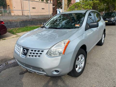 2009 Nissan Rogue for sale at DEALS ON WHEELS in Newark NJ