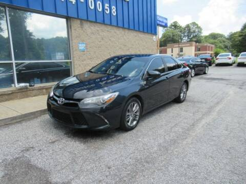 2017 Toyota Camry for sale at 1st Choice Autos in Smyrna GA