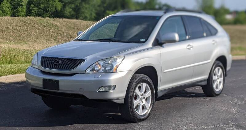 2004 Lexus RX 330 for sale at Old Monroe Auto in Old Monroe MO