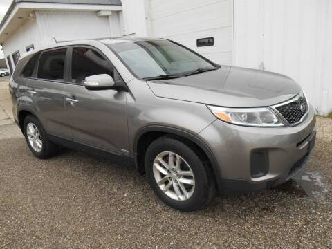 2014 Kia Sorento for sale at Unity Motors LLC in Jenison MI