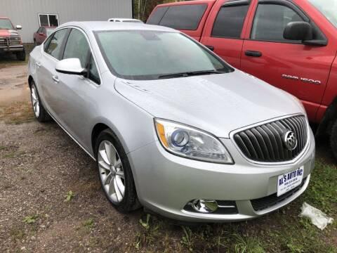 2013 Buick Verano for sale at Al's Auto Inc. in Bruce Crossing MI