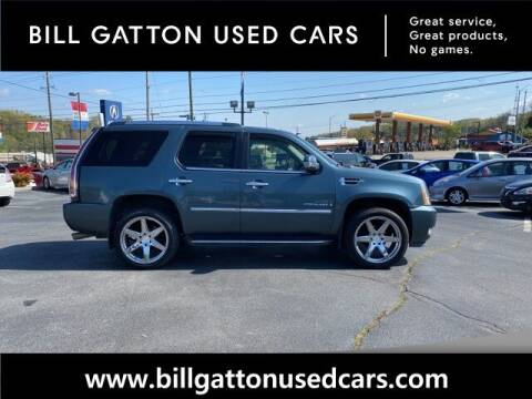 2008 Cadillac Escalade for sale at Bill Gatton Used Cars in Johnson City TN