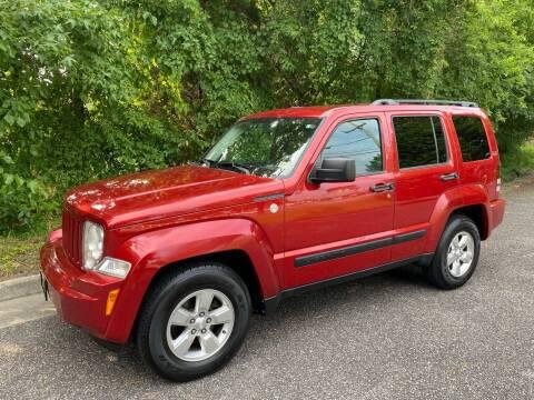 2010 Jeep Liberty for sale at Coastal Auto Sports in Chesapeake VA
